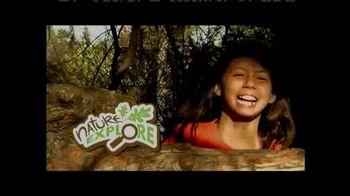 Arbor Day Foundation TV Spot, 'Nature Explore: Children Grow' - Thumbnail 3