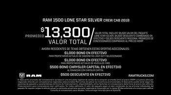 Ram 1500 TV Spot, 'Herramienta: Trabajadores' [Spanish] [T2] - Thumbnail 10