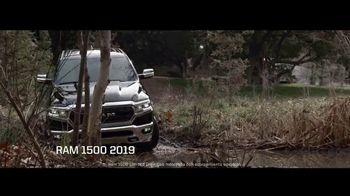 Ram 1500 TV Spot, 'Herramienta: Trabajadores' [Spanish] [T2]