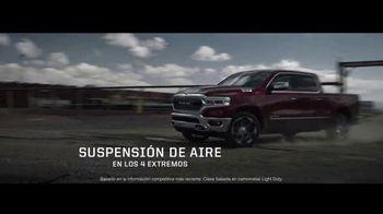 Ram 1500 TV Spot, 'Herramienta: Trabajadores' [Spanish] [T2] - Thumbnail 6