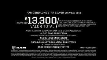Ram 1500 TV Spot, 'Herramienta: Trabajadores' [Spanish] [T2] - Thumbnail 9