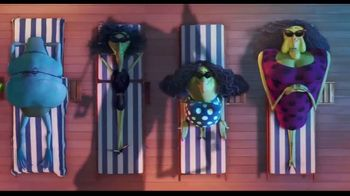 Hotel Transylvania 3: Summer Vacation - Alternate Trailer 21