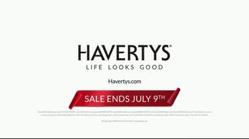 Havertys Independence Day Sale TV Spot, 'Extended' - Thumbnail 9