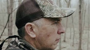 Vanguard Endeavor Series TV Spot, 'Outdoor Channel: Realtree Outdoors' - 75 commercial airings