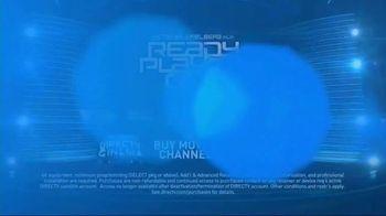 DIRECTV Cinema TV Spot, 'Ready Player One' - Thumbnail 10