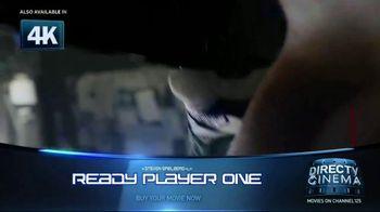 DIRECTV Cinema TV Spot, 'Ready Player One' - Thumbnail 2