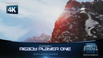 DIRECTV Cinema TV Spot, 'Ready Player One' - Thumbnail 3