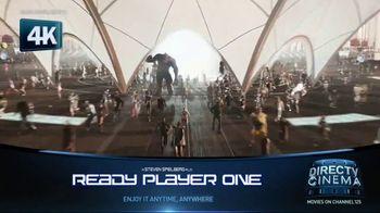 DIRECTV Cinema TV Spot, 'Ready Player One' - Thumbnail 4