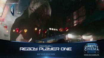 DIRECTV Cinema TV Spot, 'Ready Player One' - Thumbnail 6