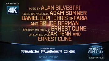 DIRECTV Cinema TV Spot, 'Ready Player One' - Thumbnail 8
