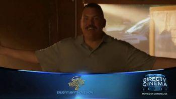 DIRECTV Cinema TV Spot, 'Super Troopers 2' - Thumbnail 2