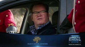 DIRECTV Cinema TV Spot, 'Super Troopers 2' - Thumbnail 4