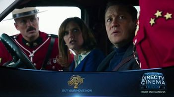DIRECTV Cinema TV Spot, 'Super Troopers 2'