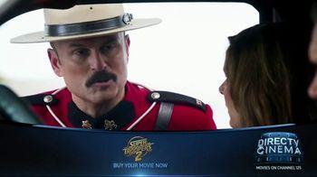 DIRECTV Cinema TV Spot, 'Super Troopers 2' - Thumbnail 7