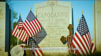 Knights of Columbus TV Spot, 'In Celebration of Freedom' - Thumbnail 7