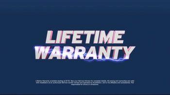 AutoNation 72 Hour Flash Sale TV Spot, '2017 Chevrolet: Battery Warranty' - Thumbnail 9