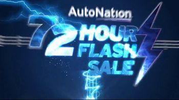 AutoNation 72 Hour Flash Sale TV Spot, '2017 Chevrolet: Battery Warranty' - Thumbnail 3