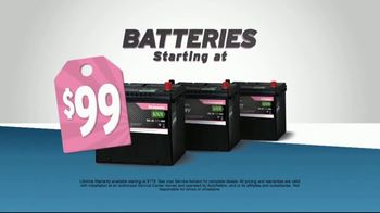 AutoNation 72 Hour Flash Sale TV Spot, '2017 Chevrolet: Battery Warranty' - Thumbnail 8