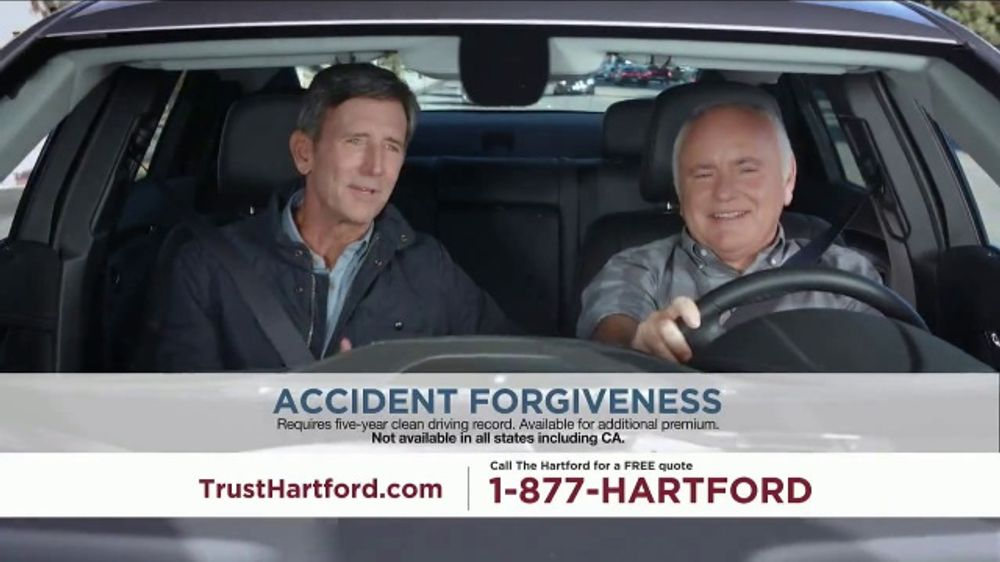 The Hartford Com >> The Hartford Tv Commercial Take A Ride Featuring Matt Mccoy Video