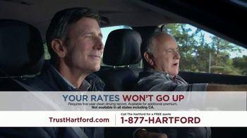 The Hartford TV Spot, 'Take a Ride' Featuring Matt McCoy - Thumbnail 6