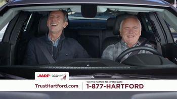 The Hartford TV Spot, 'Take a Ride' Featuring Matt McCoy - Thumbnail 7