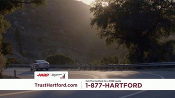 The Hartford TV Spot, 'Take a Ride' Featuring Matt McCoy - Thumbnail 8