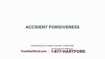 The Hartford TV Spot, 'Take a Ride' Featuring Matt McCoy - Thumbnail 9