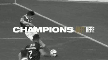 International Champions Cup TV Spot, 'Manchester vs. Liverpool' - Thumbnail 5