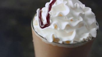 McCafe Cold Brew Frappé y Frozen Coffee TV Spot, 'Más frío' [Spanish] - Thumbnail 6