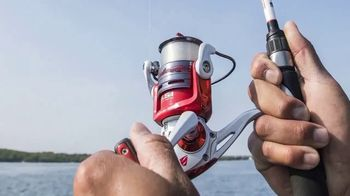 South Bend Fishing Recluse TV Spot, 'Isolated Graphite Performance' - Thumbnail 2
