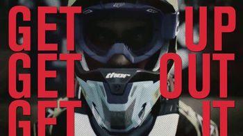 MXGP Pro TV Spot, 'Never Fall' - Thumbnail 3