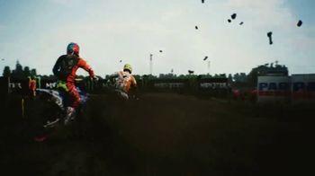 MXGP Pro TV Spot, 'Never Fall' - Thumbnail 4