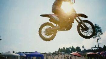 MXGP Pro TV Spot, 'Never Fall' - Thumbnail 6