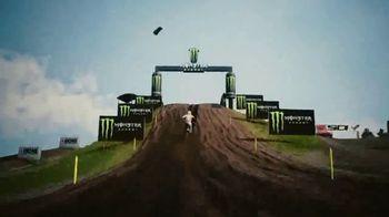 MXGP Pro TV Spot, 'Never Fall' - Thumbnail 8