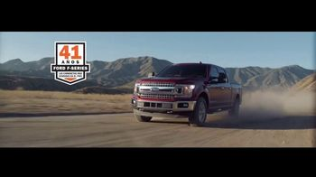 2018 Ford F-150 TV Spot, 'Fuerza' [Spanish] [T1] - Thumbnail 10