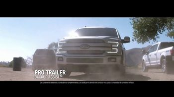 2018 Ford F-150 TV Spot, 'Fuerza' [Spanish] [T1] - Thumbnail 6