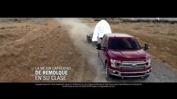2018 Ford F-150 TV Spot, 'Fuerza' [Spanish] [T1] - Thumbnail 7