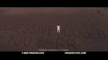 Progressive TV Spot, 'Island' - 23 commercial airings