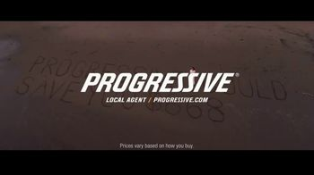 Progressive TV Spot, 'Island' - Thumbnail 10