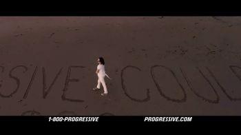 Progressive TV Spot, 'Island' - Thumbnail 4