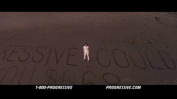 Progressive TV Spot, 'Island' - Thumbnail 6