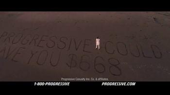 Progressive TV Spot, 'Island' - Thumbnail 8