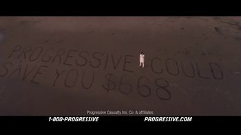 Progressive TV Spot, 'Island' - Thumbnail 9
