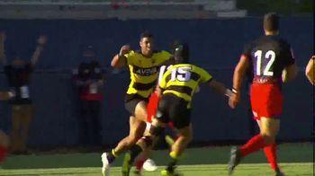Major League Rugby TV Spot, 'Championship Series' - Thumbnail 4