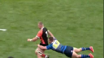 Major League Rugby TV Spot, 'Championship Series' - Thumbnail 7