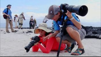 National Geographic Expeditions TV Spot, 'Learn Photography' - Thumbnail 5