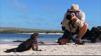 National Geographic Expeditions TV Spot, 'Learn Photography' - Thumbnail 6