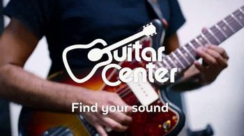 Guitar Center 4th of July Sale TV Spot, 'Extended' Song by Chicano Batman - Thumbnail 6