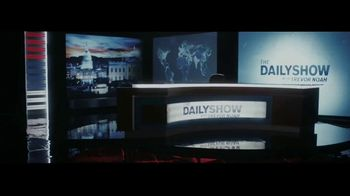 McDonald's Quarter Pounder TV Spot, 'Comedy Central: The Daily Show' - Thumbnail 1