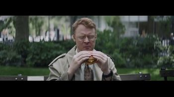 McDonald's Quarter Pounder TV Spot, 'Comedy Central: The Daily Show' - Thumbnail 5